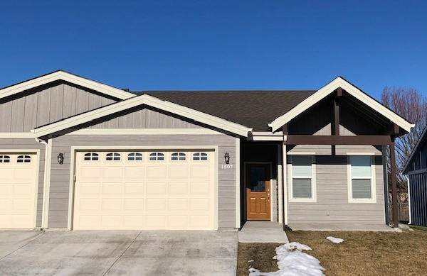 1507 Destiny Lane, Kalispell, MT 59901 (MLS #22100298) :: Andy O Realty Group