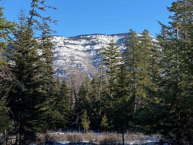 1032 Larch Ridge Trail, Columbia Falls, MT 59912 (MLS #22100712) :: Whitefish Escapes Realty