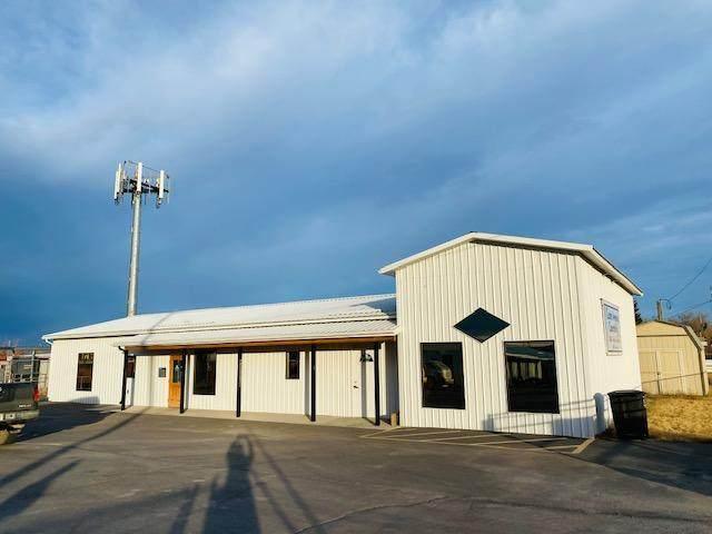 104 & 106 W Custer Avenue, Helena, MT 59602 (MLS #22100820) :: Dahlquist Realtors