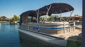 D-24 Eagle Bend Yacht Harbor, Bigfork, MT 59911 (MLS #22100997) :: Performance Real Estate
