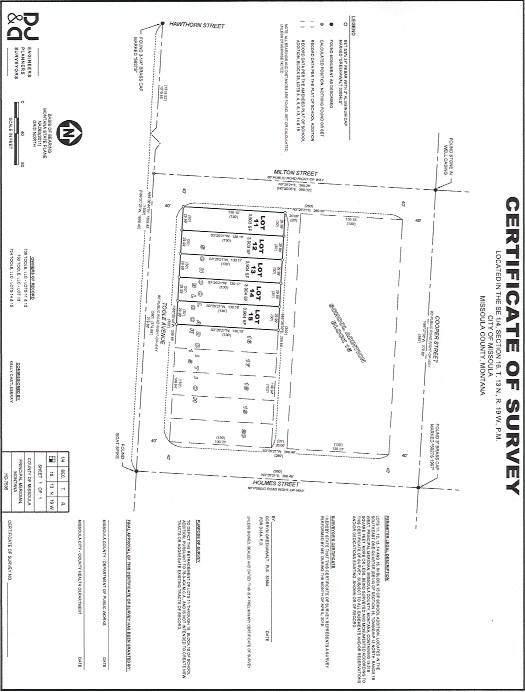 738 & 730 Toole Avenue, Missoula, MT 59802 (MLS #22102261) :: Dahlquist Realtors