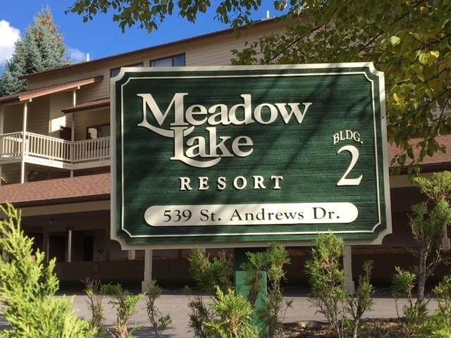 539 St. Andrews Drive, Columbia Falls, MT 59912 (MLS #22102338) :: Performance Real Estate
