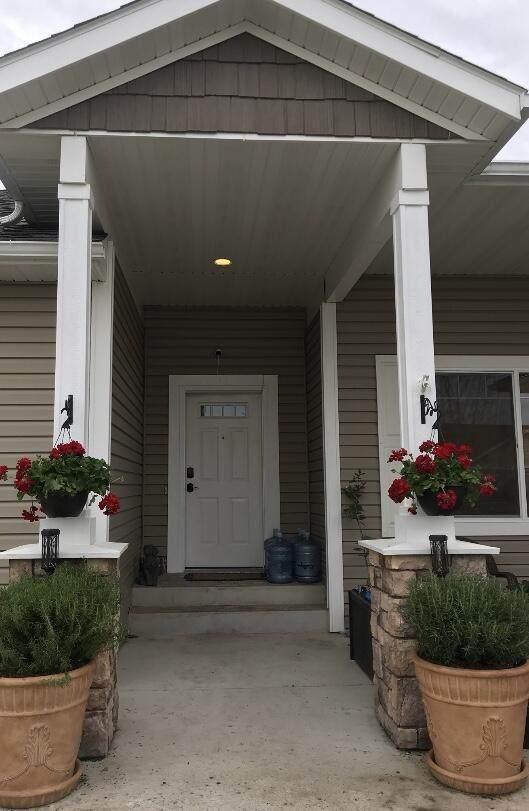 132 Parkridge Drive, Kalispell, MT 59901 (MLS #22102449) :: Montana Life Real Estate