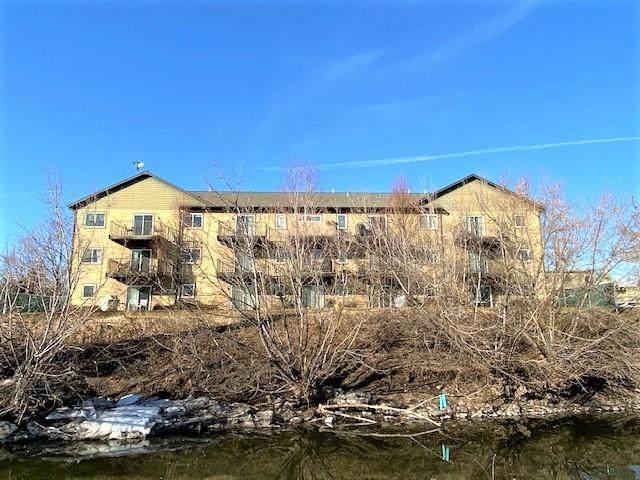 530 C-2 Burton Street, Missoula, MT 59801 (MLS #22102759) :: Montana Life Real Estate