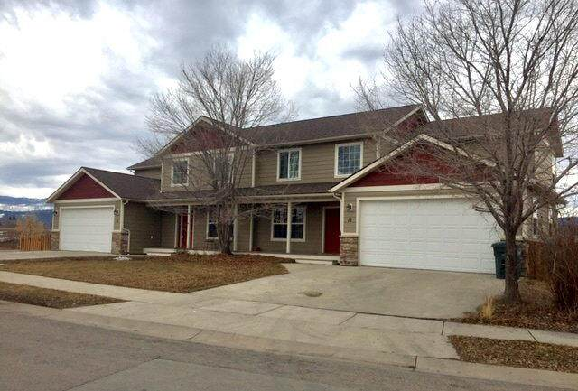 10 & 12 Muskrat Drive, Kalispell, MT 59901 (MLS #22102929) :: Andy O Realty Group