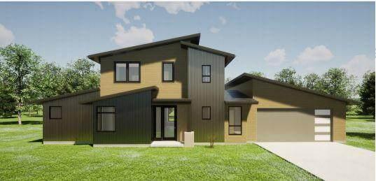 Lot 30 Golf Drive, Lolo, MT 59847 (MLS #22103734) :: Montana Life Real Estate