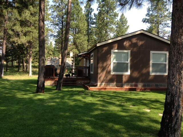 192 Kokanee Drive W, Rexford, MT 59930 (MLS #22103953) :: Whitefish Escapes Realty