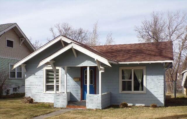 2805 2nd Avenue N, Great Falls, MT 59401 (MLS #22104402) :: Dahlquist Realtors