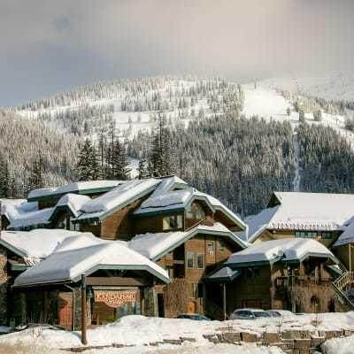 3824 Big Mountain Road, Whitefish, MT 59937 (MLS #22104664) :: Whitefish Escapes Realty