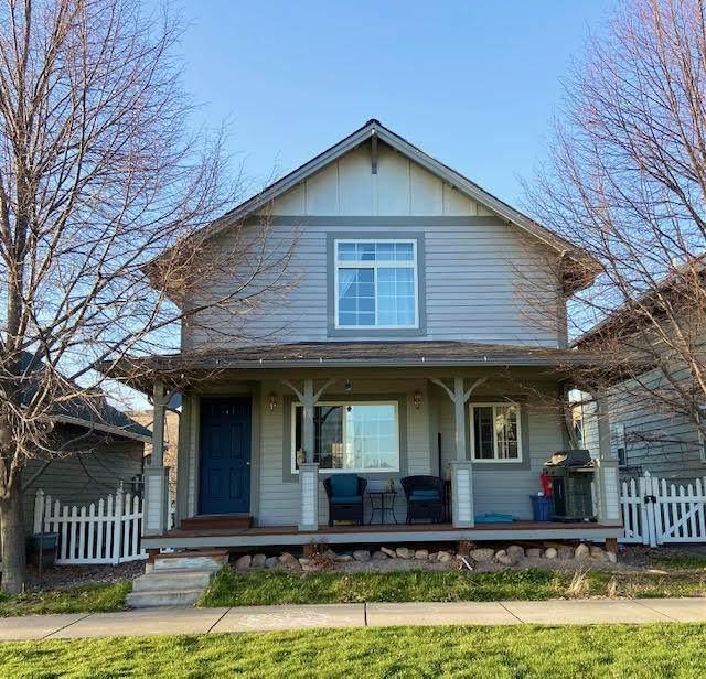4669 Adalaide Lane, Missoula, MT 59808 (MLS #22104720) :: Montana Life Real Estate