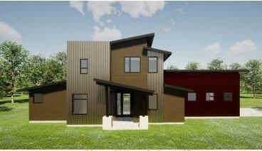 Lot 14 Sanctuary Lane, Lolo, MT 59847 (MLS #22104894) :: Peak Property Advisors