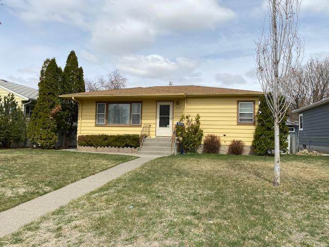 3205 9th Avenue S, Great Falls, MT 59405 (MLS #22104970) :: Dahlquist Realtors