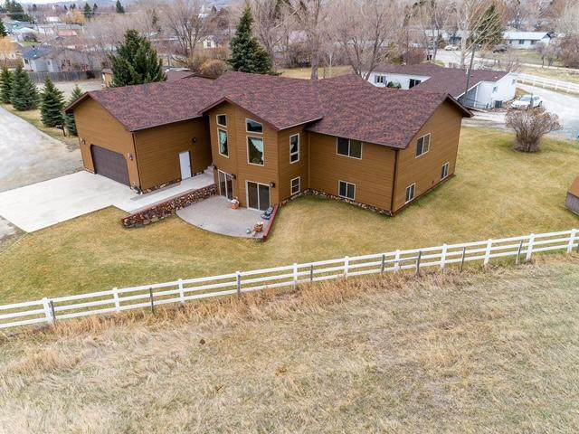 511 N Walnut Street, Townsend, MT 59644 (MLS #22105226) :: Andy O Realty Group