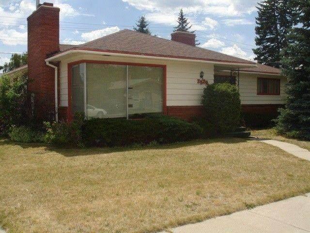2526 Bayard Street, Butte, MT 59701 (MLS #22105256) :: Montana Life Real Estate