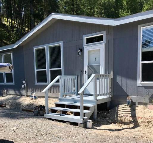 1520 Montana Avenue, Libby, MT 59923 (MLS #22105511) :: Montana Life Real Estate