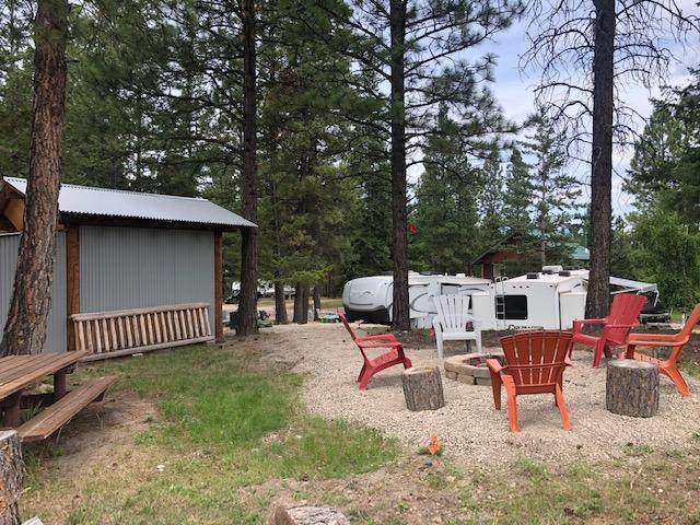 7 Kookanee Drive W, Rexford, MT 59930 (MLS #22105662) :: Andy O Realty Group
