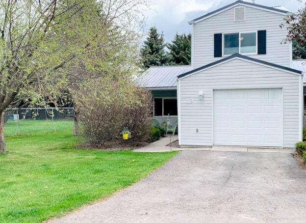 19 Iris Court, Kalispell, MT 59901 (MLS #22106208) :: Montana Life Real Estate