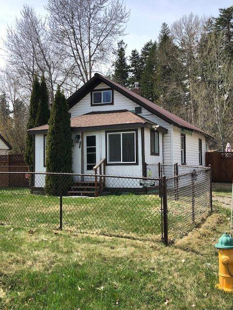 604 3rd Avenue E, Columbia Falls, MT 59912 (MLS #22106252) :: Andy O Realty Group