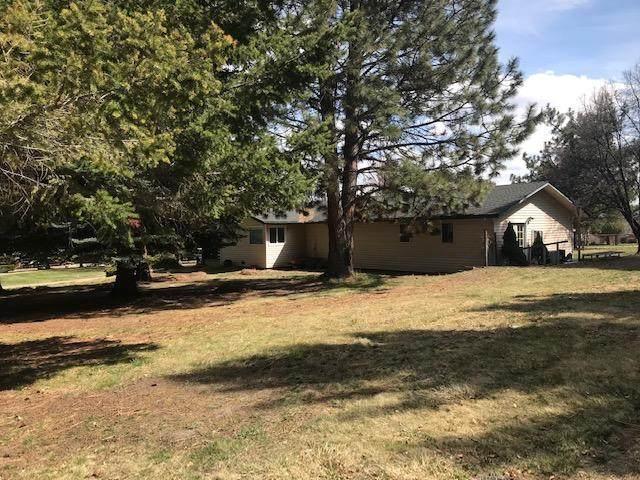 163 Wyant Lane, Hamilton, MT 59840 (MLS #22107054) :: Peak Property Advisors