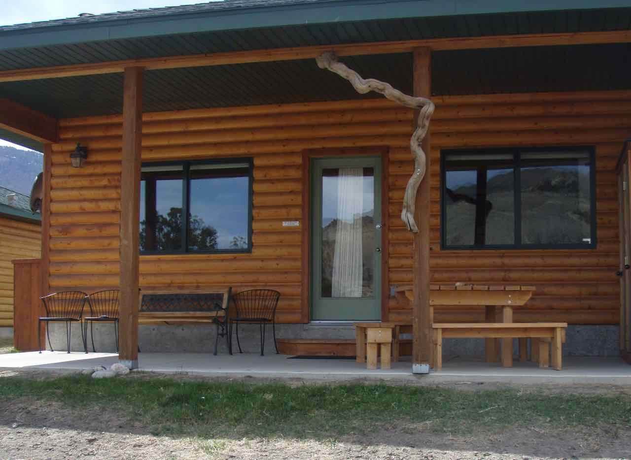 550 Old Yellowstone Trail - Photo 1