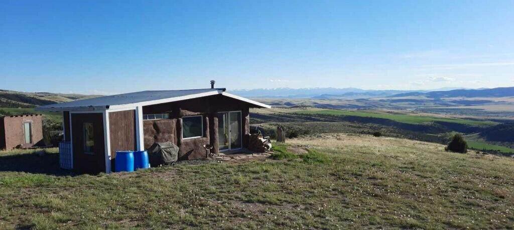 112 Lone Wolf Trail - Photo 1