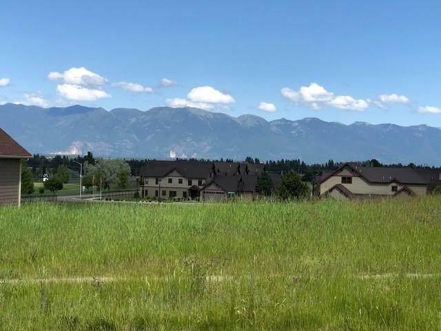 273 Northland Drive, Kalispell, MT 59901 (MLS #22109050) :: Dahlquist Realtors