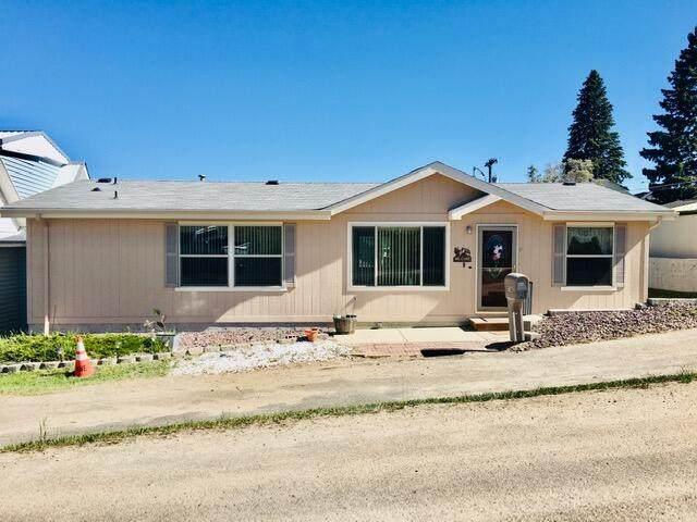 718 North Street, Butte, MT 59701 (MLS #22109287) :: Peak Property Advisors