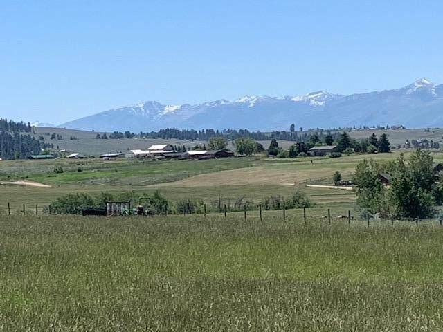 1150 Lance Lane, Stevensville, MT 59870 (MLS #22109288) :: Peak Property Advisors