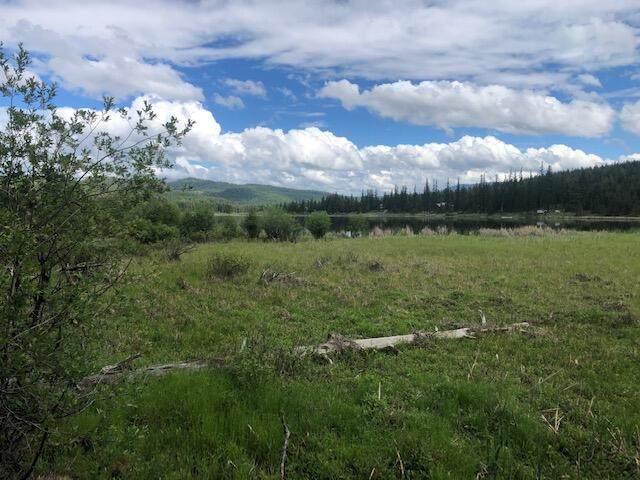 Lot 2 Coniff Creek Road, Libby, MT 59923 (MLS #22109382) :: Peak Property Advisors