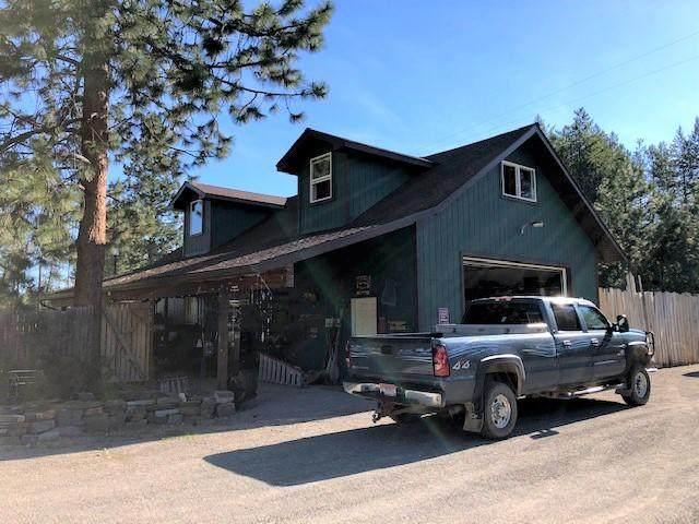 37937 Us Highway 2, Libby, MT 59923 (MLS #22109424) :: Peak Property Advisors