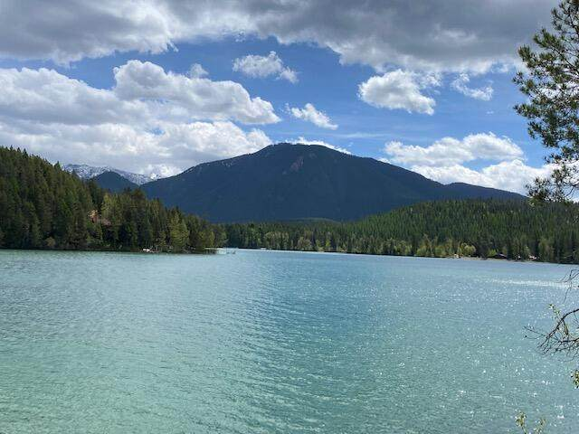 1547 Grizzly Spur, West Glacier, MT 59936 (MLS #22109448) :: Whitefish Escapes Realty