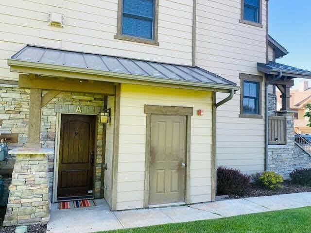 6104 Monterra Avenue, Whitefish, MT 59937 (MLS #22109456) :: Peak Property Advisors