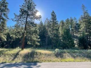 Nhn Wilderness Club Drive, Eureka, MT 59917 (MLS #22109528) :: Peak Property Advisors