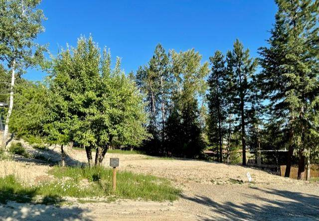 Tbd Montana Avenue, Libby, MT 59923 (MLS #22109891) :: Peak Property Advisors