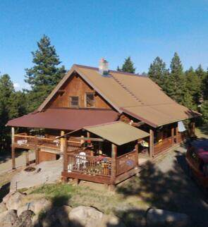 12 Silvertip Place, Clancy, MT 59634 (MLS #22111030) :: Andy O Realty Group