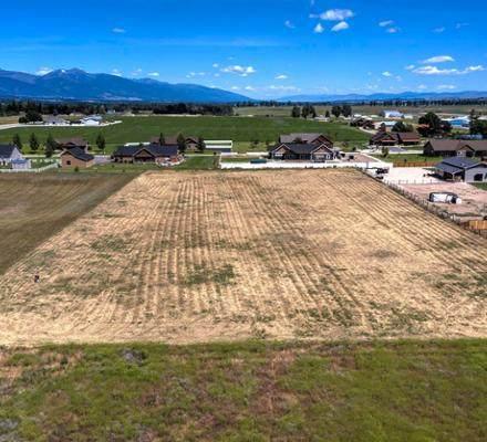Lot B Tammany Lane, Hamilton, MT 59840 (MLS #22111101) :: Montana Life Real Estate