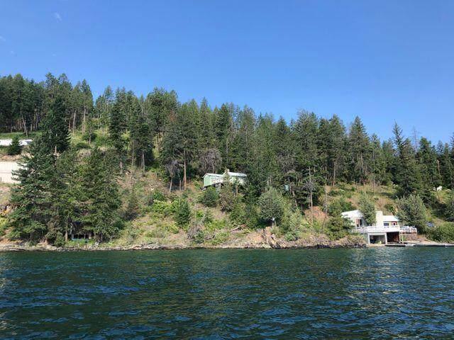 28562 Hard Rock Spur, Polson, MT 59860 (MLS #22111375) :: Montana Life Real Estate