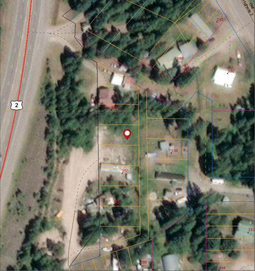 250 Old Highway 2 E, Martin City, MT 59926 (MLS #22111667) :: Whitefish Escapes Realty