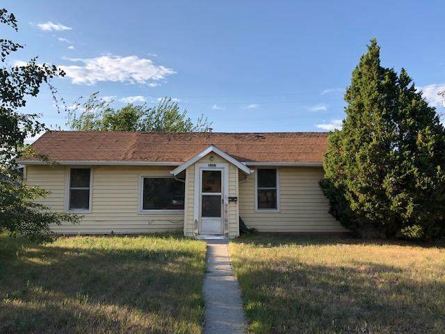 3207 Edwards Street, Butte, MT 59701 (MLS #22111686) :: Andy O Realty Group