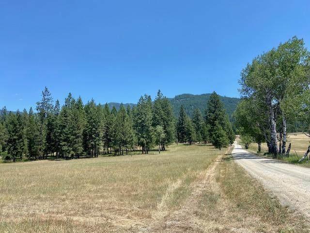 Nhn Blue Slide Road, Thompson Falls, MT 59873 (MLS #22111702) :: Dahlquist Realtors