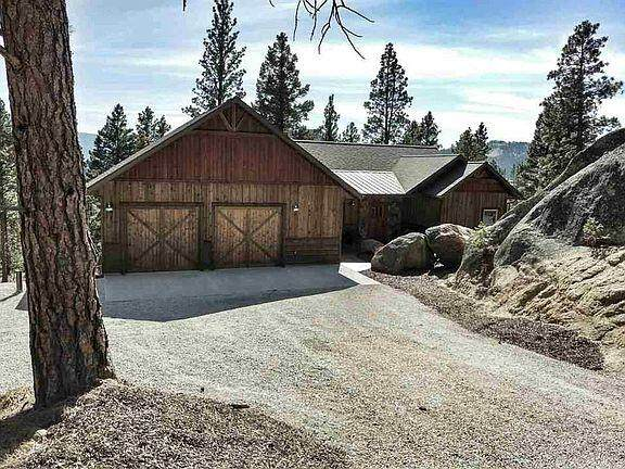 11 Big Horn Drive, Clancy, MT 59634 (MLS #22111843) :: Andy O Realty Group