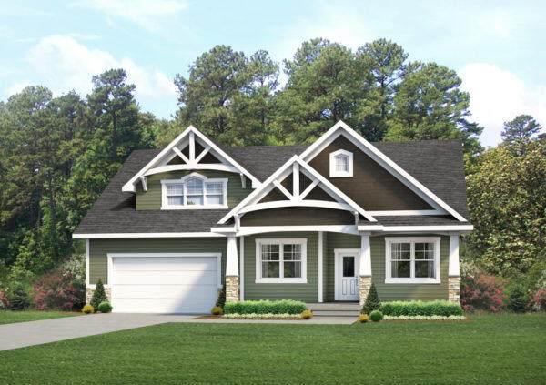 151 W Monture Ridge, Kalispell, MT 59901 (MLS #22112075) :: Dahlquist Realtors