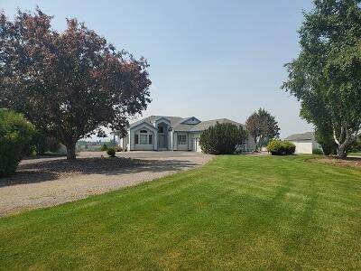 2635 Mission Trail, Kalispell, MT 59901 (MLS #22112100) :: Andy O Realty Group