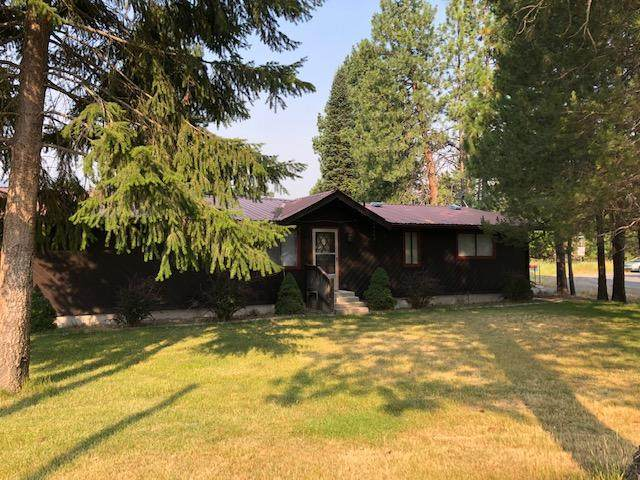 107 Vista Avenue, Libby, MT 59923 (MLS #22112118) :: Andy O Realty Group