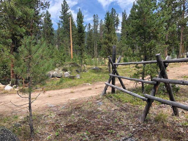 4 Lots 14, 28, 29, 30 Bonanza Lands, Sula, MT 59871 (MLS #22112996) :: Peak Property Advisors