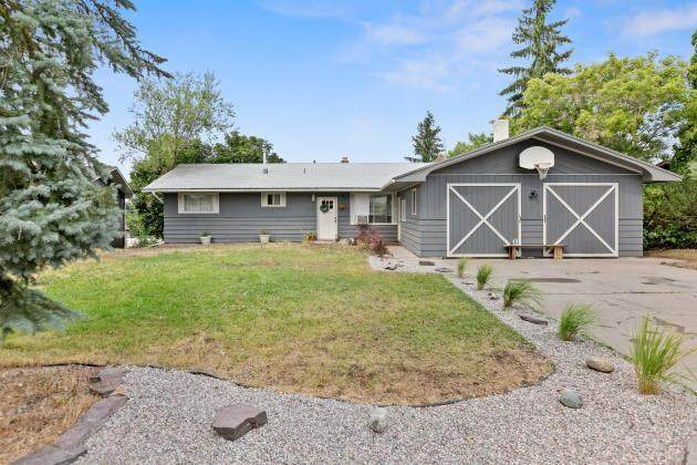 2238 42nd Street, Missoula, MT 59803 (MLS #22113059) :: Andy O Realty Group