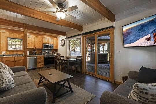 3825 Tamarack Avenue, Whitefish, MT 59937 (MLS #22113873) :: Peak Property Advisors