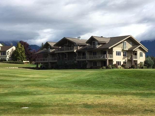 124 Spyglass Hill Loop, Columbia Falls, MT 59912 (MLS #22113914) :: Montana Life Real Estate