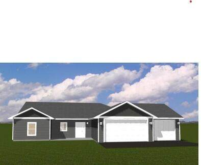 3825 St Mary's Road, East Helena, MT 59635 (MLS #22113957) :: Montana Life Real Estate
