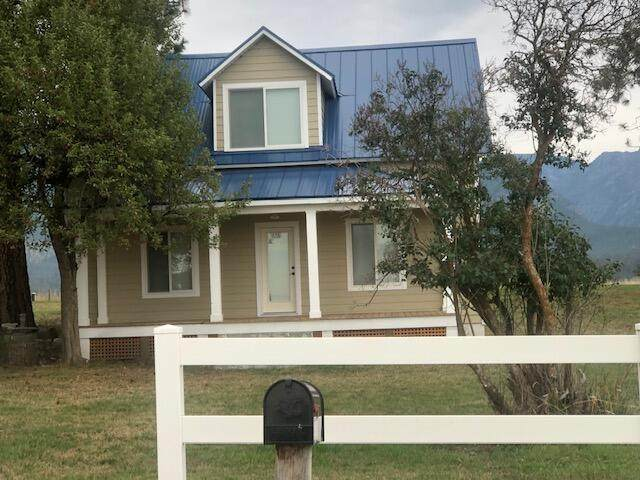43060 Roullier Road, Ronan, MT 59864 (MLS #22114789) :: Whitefish Escapes Realty